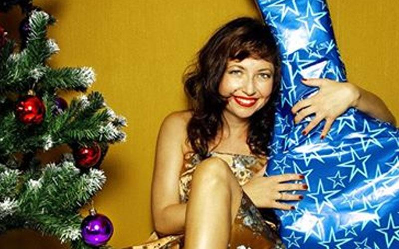3.juledag m Toni og rocknrollallstars
